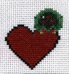 Metroid Heart