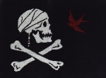 Jack Sparrow's Pirate Flag